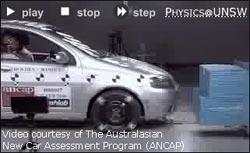 Car Crash Physics Game Online