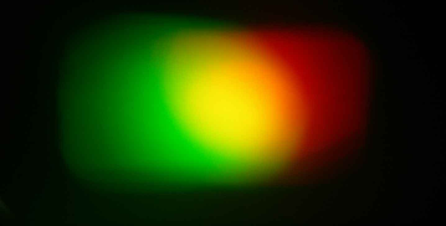 yellow red and green - photo #23