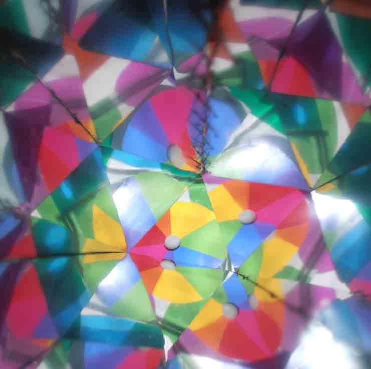 geometrical optics laboratory
